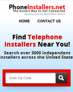 Biznet Launches New Site For National Network Of Phone Installers