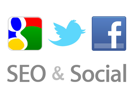 Having Trouble With SEO? Get Social With It