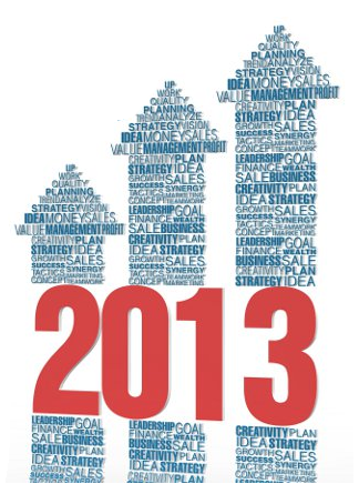 Digital Marketing: 2013 in Review