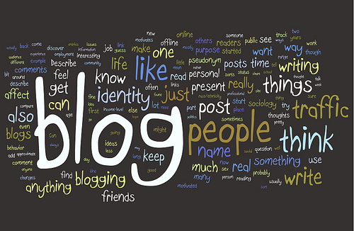 Quick Tips to Help Create Blog Content