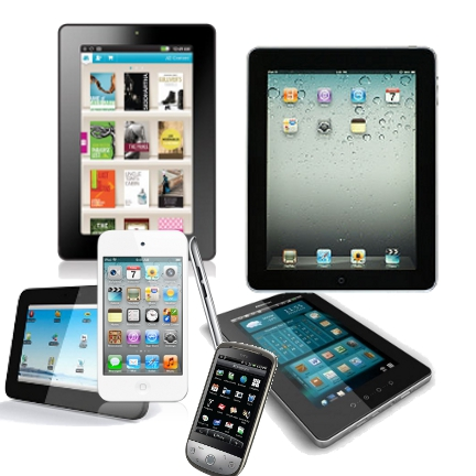 Mobile searches grow steadily; Is your site mobile ready?