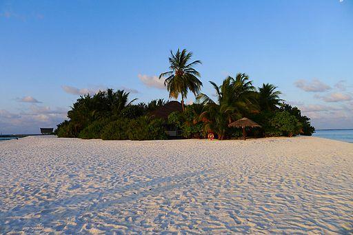 Digital Marketing on a Desert Island