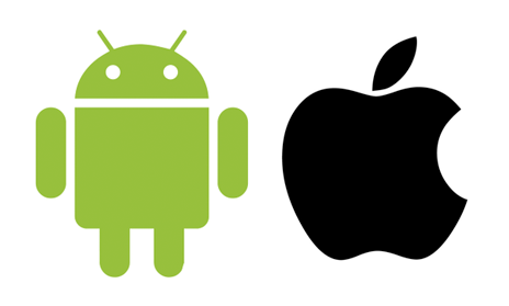 Android & iOS App Development
