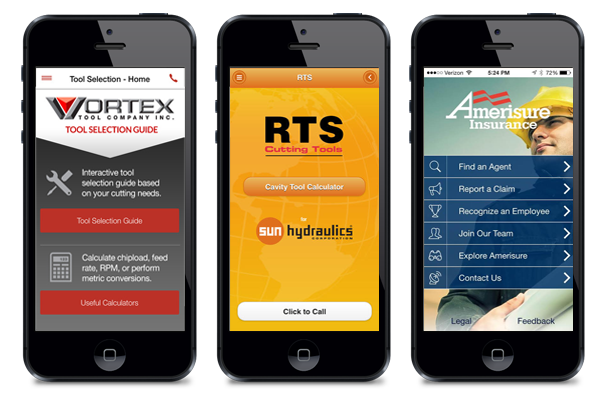 Mobile Apps Help Reinforce Your Brand