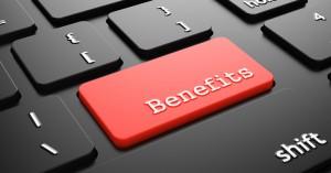 sales benefits