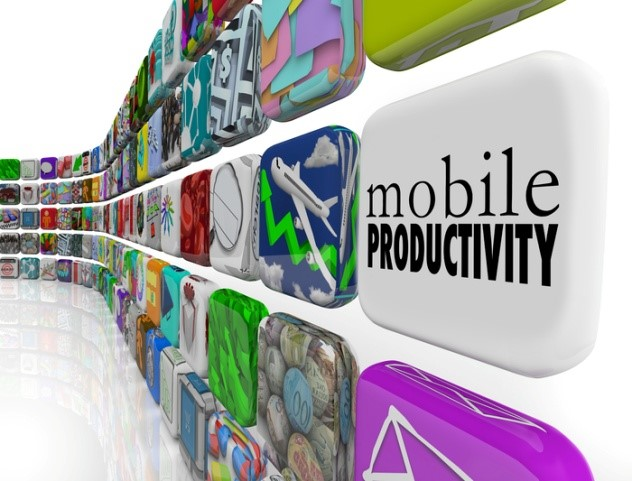 5 Ways to Increase Employee Productivity with a Mobile Application