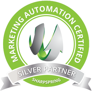 Certified SharpSpring