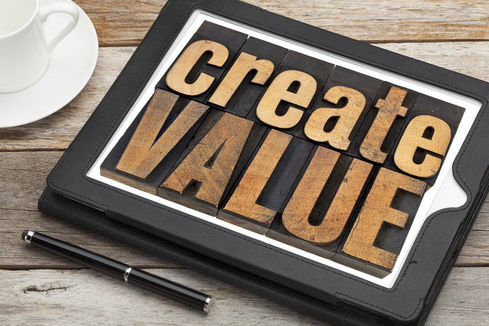 How Do You Measure the Value of Your Business?