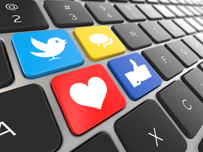 Your Audience is on Social Media – But Where?