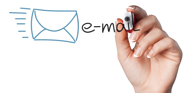 Email Communication is Key to Success