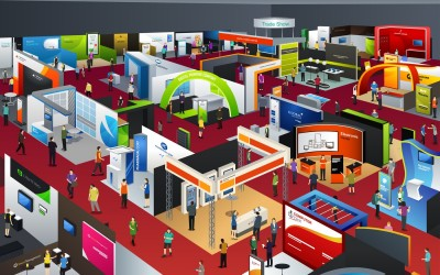Get More From Your Trade Show Marketing Efforts