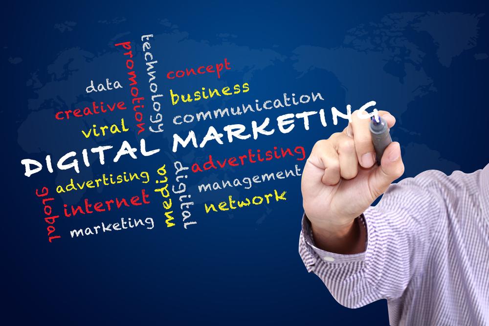 Digital Marketing Trends of 2017