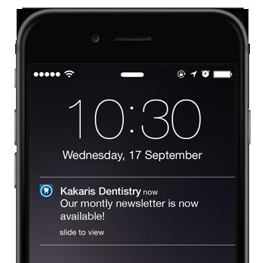 Enable Mobile Marketing