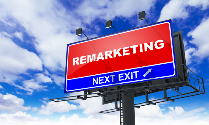 Lock Down a Lead with Remarketing