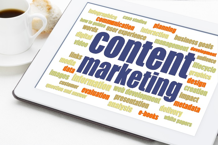 Is Your Content Marketing Working?