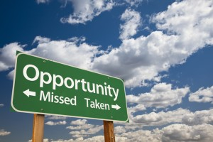 Missed Growth Opportunities