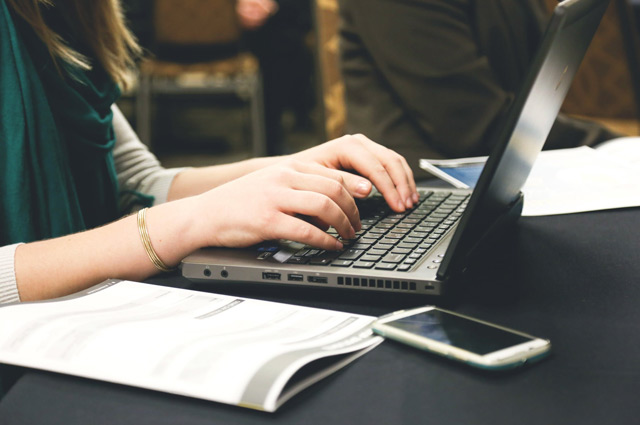 Email Is Most Effective for B2B Lead Generation